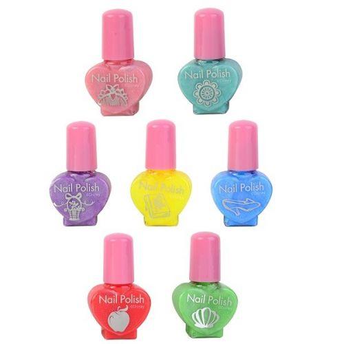 ef1348088034 Markwins 9715651 Princess Игровой набор детской декоративной косметики для  ногтей