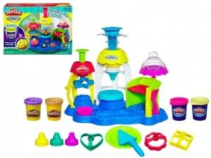 "Набор а0318е24а ""Фабрика пирожных"" PLAY-DOH HASBRO 1114578 Р"