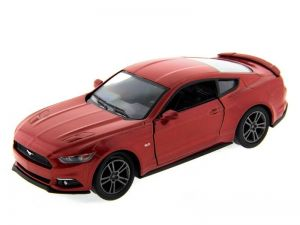 А/м кт5386D  Ford Mustang GT 2015 металл 1270273
