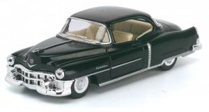 А/м кт5339д  Cadillac Series 62 Coupe 1/12 215216