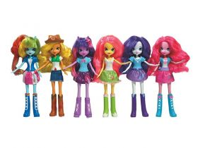 Кукла а9224е24 ассорти MY LITTLE PONY HASBRO