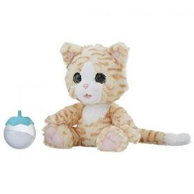 Hasbro Furreal Friends E0418 Покорми Котенка