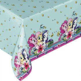 "Скатерть 34607 ""My Little Pony"" 133х183см Росмэн"