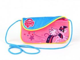 Сумочка GT7748 My Little Pony 22x12cм TM HASBRO