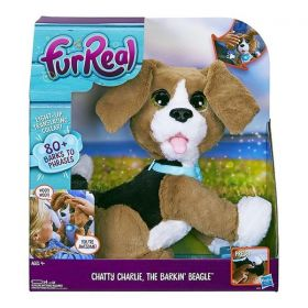 Furreal Friends B9070 Говорящий щенок