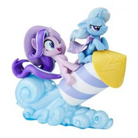 Hasbro My Little Pony E1925 Май Литл Пони коллекционная Старлайт