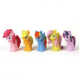 "Фигурка 47RUS ""My little pony"" ассорти в сетке"